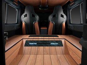 Ver foto 5 de Land Rover Vilner Defender 2012
