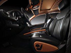 Ver foto 7 de Mercedes Vilner Clase GL 2012