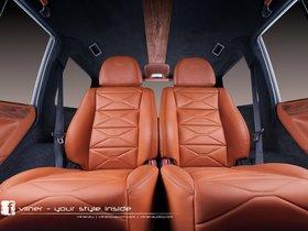 Ver foto 5 de Mitsubishi Vilner Pajero 2013