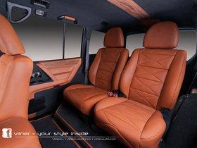 Ver foto 4 de Mitsubishi Vilner Pajero 2013