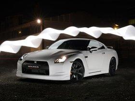 Ver foto 2 de Nissan Vilner GT-R Red Dragon 2012
