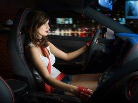 Ver foto 9 de Nissan Vilner GT-R Red Dragon 2012
