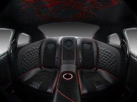 Ver foto 7 de Nissan Vilner GT-R Red Dragon 2012