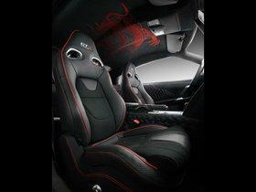 Ver foto 6 de Nissan Vilner GT-R Red Dragon 2012