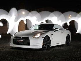 Ver foto 5 de Nissan Vilner GT-R Red Dragon 2012