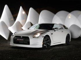 Ver foto 4 de Nissan Vilner GT-R Red Dragon 2012