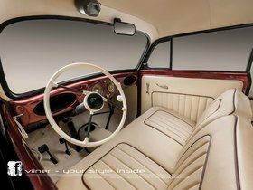 Ver foto 5 de Opel Vilner Olympia 1938 2013