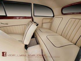 Ver foto 4 de Opel Vilner Olympia 1938 2013