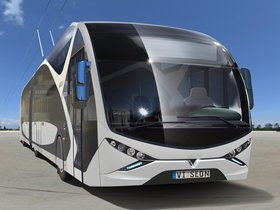 Ver foto 3 de Viseon LT20 Trolleybus 2013