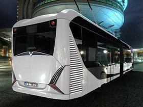 Ver foto 2 de Viseon LT20 Trolleybus 2013