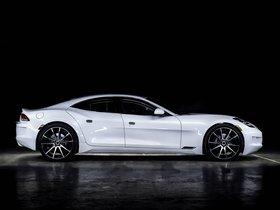 Ver foto 14 de VL Automotive Destino V8 2016