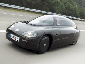 Fotos de Volkswagen 1 Liter Car Concept 2003