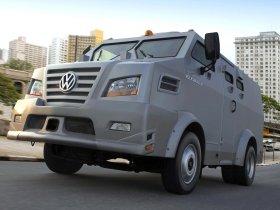 Ver foto 3 de Volkswagen 9.150 ECE Armored Truck 2008