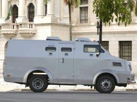 Ver foto 2 de Volkswagen 9.150 ECE Armored Truck 2008