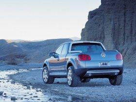 Ver foto 6 de Volkswagen AAC Concept 2000