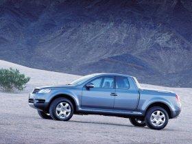 Ver foto 5 de Volkswagen AAC Concept 2000