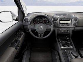 Ver foto 23 de Volkswagen Amarok Doble Cabina 2010