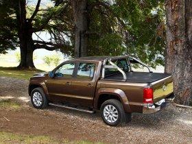 Ver foto 12 de Volkswagen Amarok Doble Cabina 2010