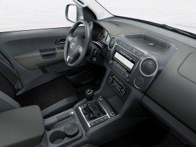 Ver foto 22 de Volkswagen Amarok Doble Cabina 2010