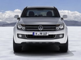 Ver foto 21 de Volkswagen Amarok Doble Cabina 2010