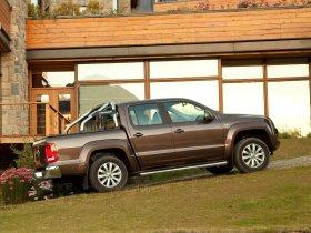 Ver foto 16 de Volkswagen Amarok Doble Cabina 2010