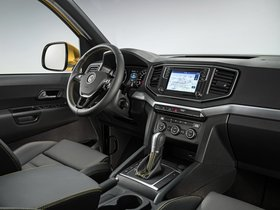 Ver foto 3 de Volkswagen Amarok Aventura Exclusive Concept  2017