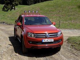 Ver foto 12 de Volkswagen Amarok Canyon 2013