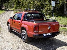 Ver foto 11 de Volkswagen Amarok Canyon 2013