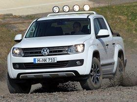 Ver foto 18 de Volkswagen Amarok Canyon 2013