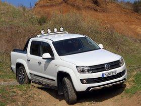Ver foto 17 de Volkswagen Amarok Canyon 2013