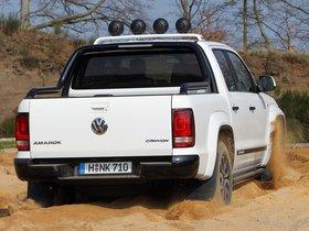 Ver foto 16 de Volkswagen Amarok Canyon 2013