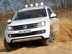 Ver foto 15 de Volkswagen Amarok Canyon 2013