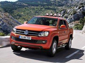 Ver foto 4 de Volkswagen Amarok Canyon 2013