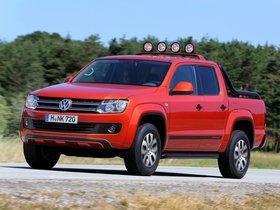 Ver foto 3 de Volkswagen Amarok Canyon 2013