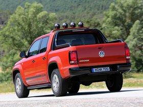Ver foto 2 de Volkswagen Amarok Canyon 2013