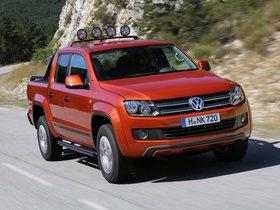 Ver foto 13 de Volkswagen Amarok Canyon 2013