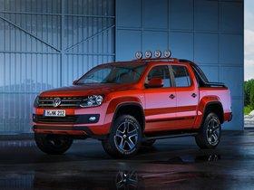 Ver foto 3 de Volkswagen Amarok Canyon Concept 2012