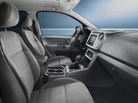 Ver foto 9 de Volkswagen  Amarok Dark Label 2014