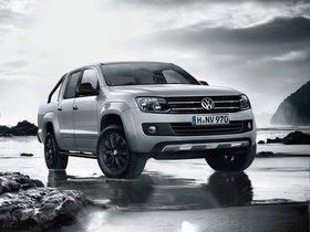 Ver foto 7 de Volkswagen  Amarok Dark Label 2014
