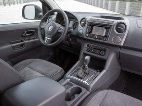 Ver foto 6 de Volkswagen  Amarok Dark Label 2014
