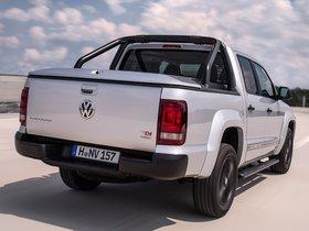 Ver foto 5 de Volkswagen  Amarok Dark Label 2014
