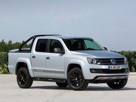 Ver foto 4 de Volkswagen  Amarok Dark Label 2014