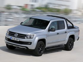 Fotos de Volkswagen  Amarok Dark Label 2014