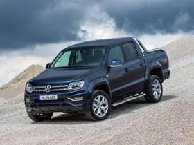 Volkswagen Amarok 3.0tdi Trendline Connectable 163