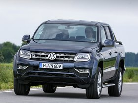 Ver foto 15 de Volkswagen Amarok Double Cab 2016
