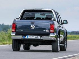 Ver foto 14 de Volkswagen Amarok Double Cab 2016