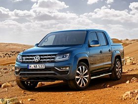 Ver foto 1 de Volkswagen Amarok Double Cab 2016