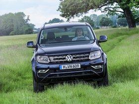 Ver foto 12 de Volkswagen Amarok Double Cab 2016