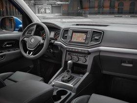 Ver foto 43 de Volkswagen Amarok Double Cab 2016