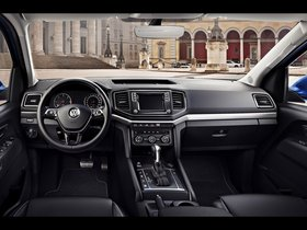 Ver foto 8 de Volkswagen Amarok Double Cab 2016